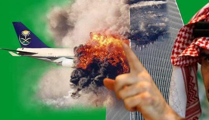 Trump'ın 11 Eylül Olayını Örtbas Çabası