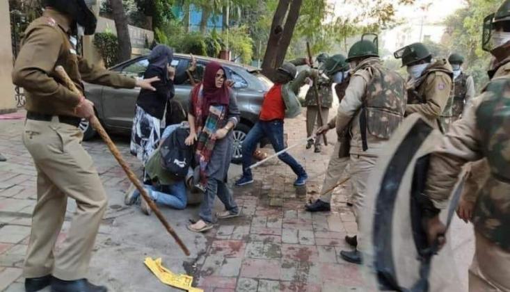 Müslümanlara Yönelik Saldırılar ve Şiddet /VİDEO