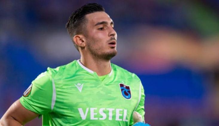 Trabzonsporlu Uğurcan Çakır'ın Transferinde Son Dakika!