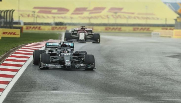 F1'de Müthiş İddia! Türkiye Üst Üste 2 Kez...