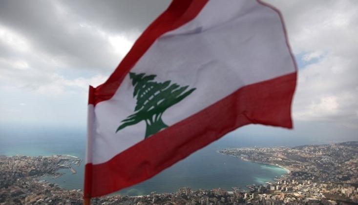 Lübnan Kendini Savunma Gücüne Sahip