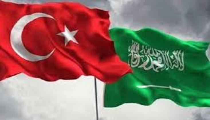 Suudi Arabistan: Türk Mallarına Dokunmayın