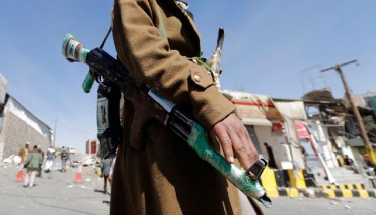 Yemen'de İki Aşamalı Esir Takası Yapılacak