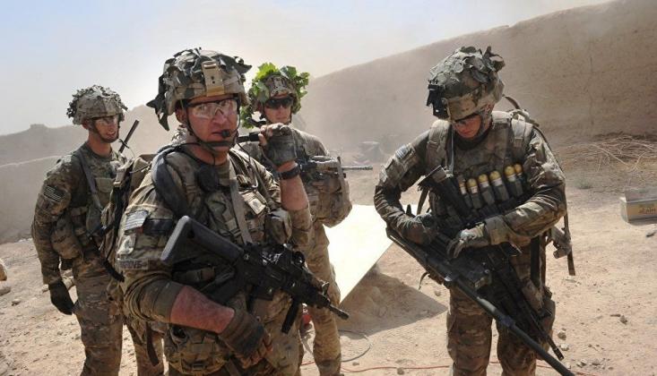 ABD'nin Afganistan Dosyaları Açıldı