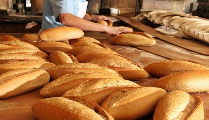 Ekmeğe Büyük Zam
