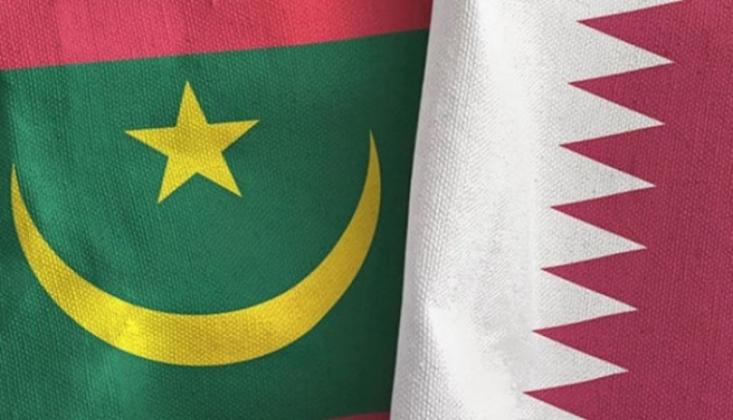 Moritanya ve Katar'dan Normalleşme Adımları