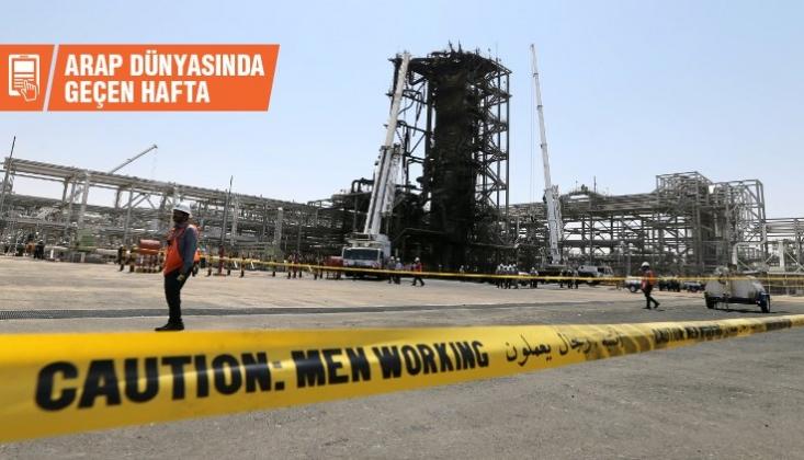 Arap Dünyasında Geçen Hafta: ARAMCO Saldırısının Kazananı Putin mi?