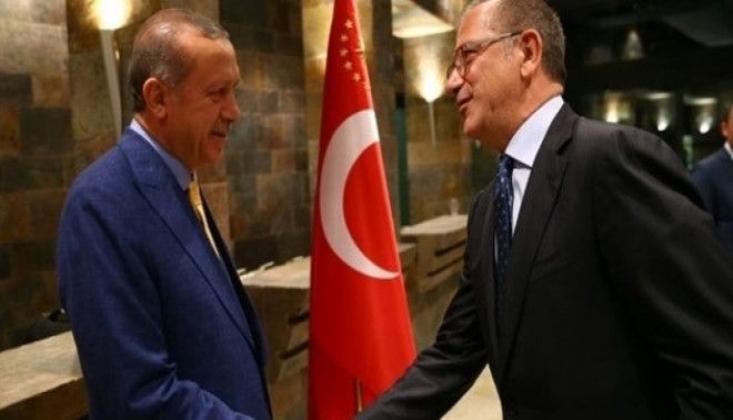 Altaylı'dan BAE Tepkisi: Hani Darbenin Finansörü, AKP'nin Düşmanıydı
