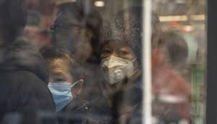 Çin'de 5 Yeni Kovid-19 Vakası Tespit Edildi