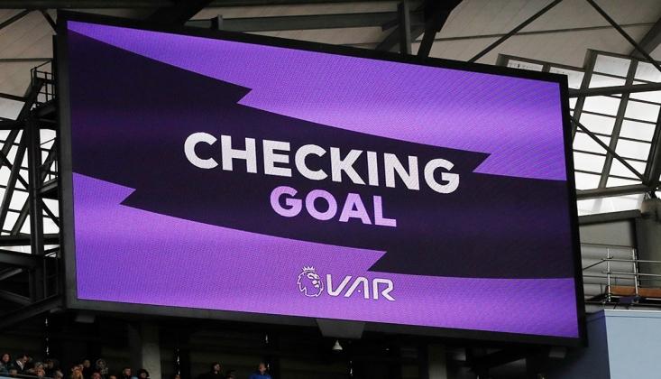 IFAB'dan VAR İçin Olay Çıkaracak Açıklama!