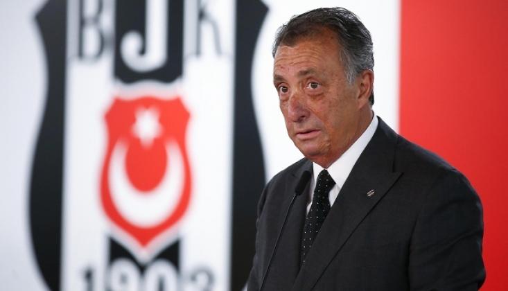 Ahmet Nur Çebi: Beşiktaş İçin Quaresma Defteri Kapandı