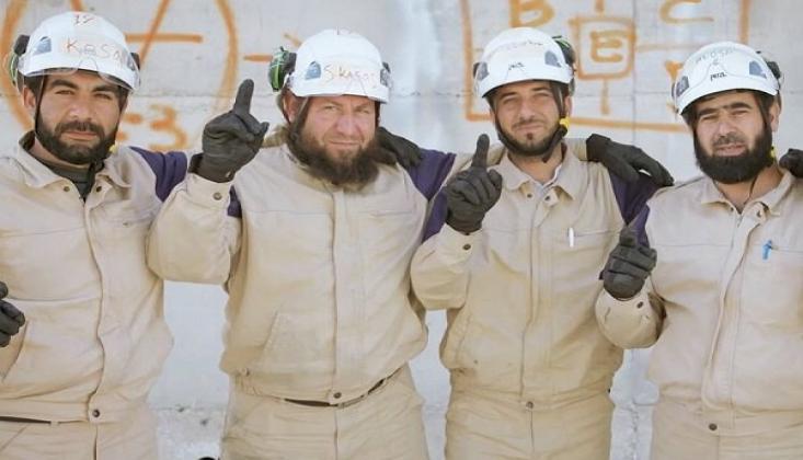 Rusya: Teröristler Suriye'de Kimyasal Saldırı Planlıyor