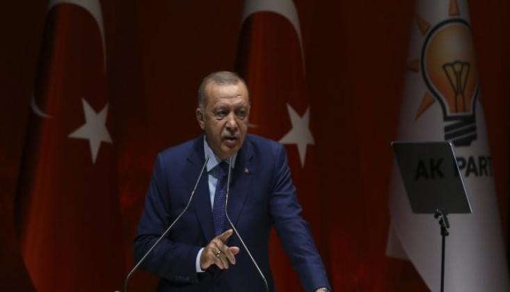AB'den Erdoğan'a 'Sınırı Açarız' Yanıtı