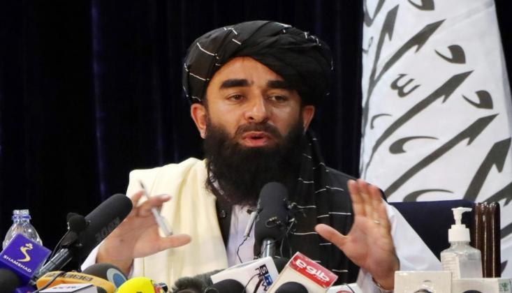 Taliban Lideri Gizliliğin Gölgesinde Kalmayacak