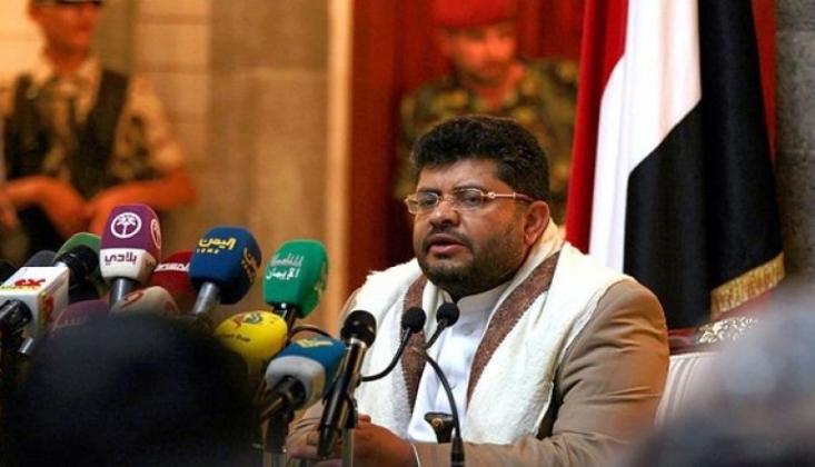 Sana: Arabistan Kralı Eğer Cesareti Varsa İran'la Karşı Karşıya Gelsin