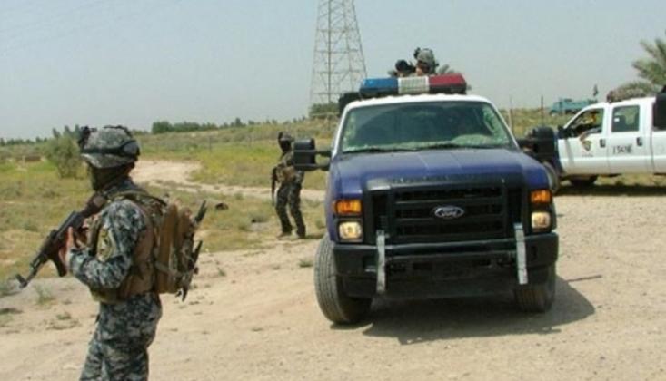 150 Kişiyi Katleden Terörist Yakalandı