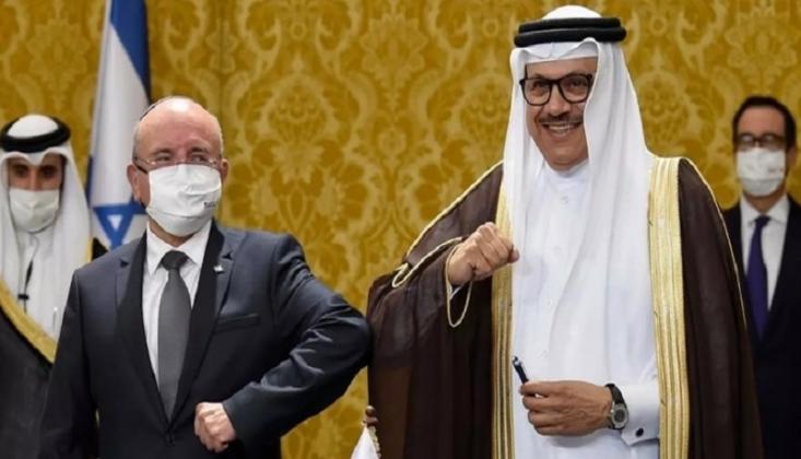 Bahreyn, Filistinlilere Uygulanan Baskıyı Kınamayı Reddetti