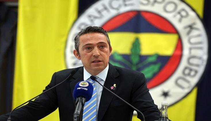 Fenerbahçe Taraftarından Ali Koç'a Büyük Destek!