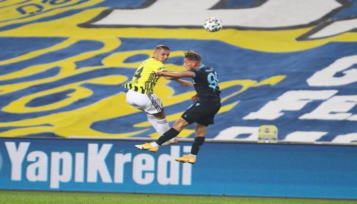 Fenerbahçe İkinci Yarı Coştu
