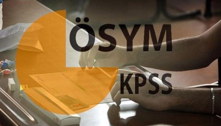 KPSS Başvuru İşlemleri Ne Zaman Başlıyor?