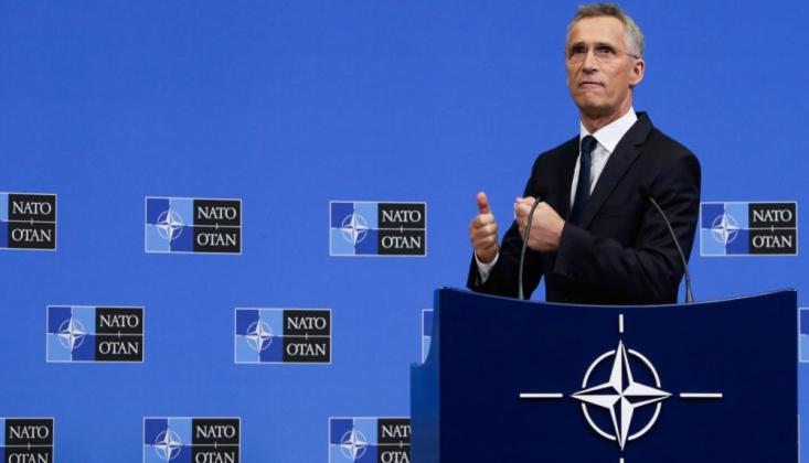 Türkiye NATO İçin Çok Önemli
