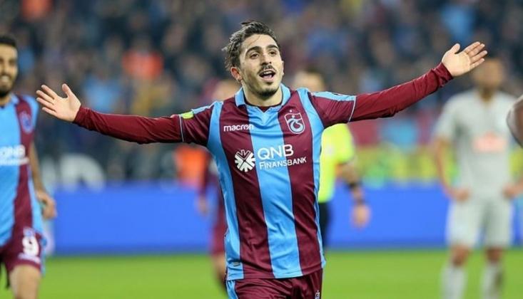 Abdülkadir Ömür 237 Gün Sonra Süper Lig'de Gol Attı
