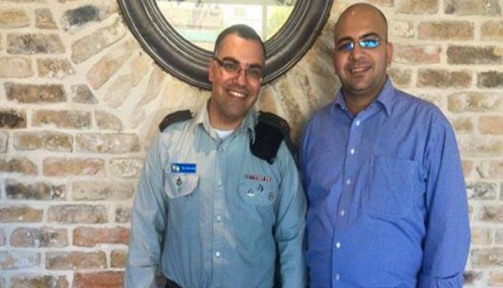 Siyonist İsrail Ordu Sözcüsünden Lübnan Cumhurbaşkanına Küstah Mesaj