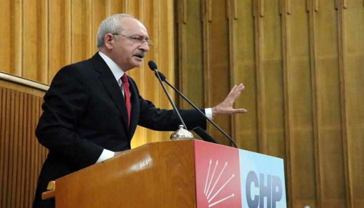 Kılıçdaroğlu: Erken Seçim Gözüktü