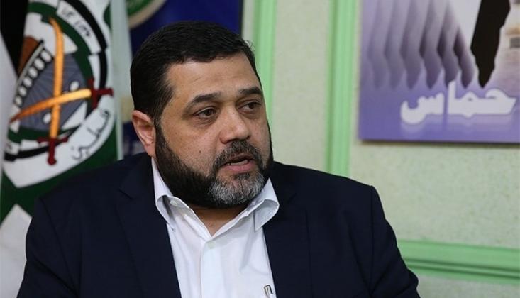 Hamas:Tahran Ziyareti, İran İle İlişkilerde Bir Dönüm Noktasıydı