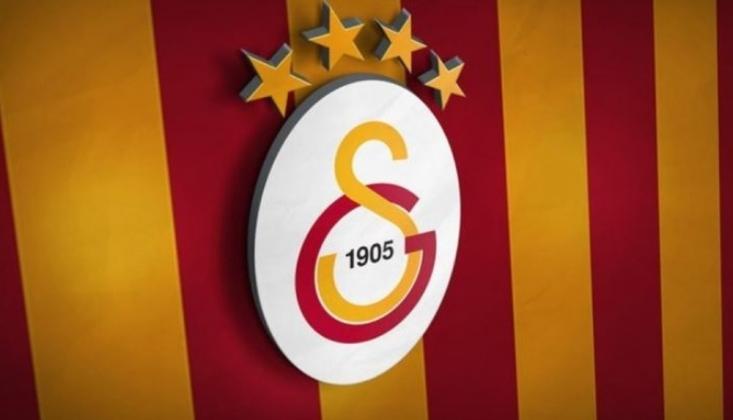 Galatasaray'da Pozitif Vaka!