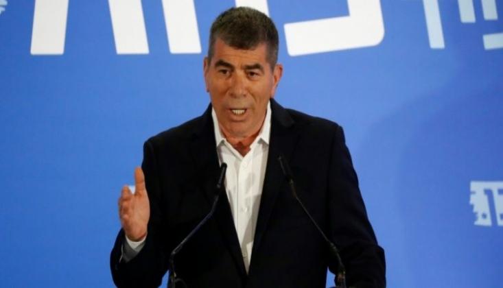 İsrail İran'a Baskı Uygulamak İçin Yardım Dileniyor