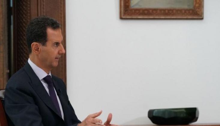 Esad Rus Heyetiyle Sığınmacıları Görüştü