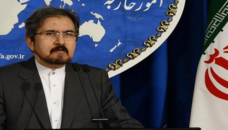 İran'dan ABD'nin Zalimce Girişimlerine Karşı Çağrı