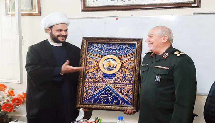 Rahim Safavi: Washington'un Mevcut Stratejisi Irak ile İran Arasındaki Bağları Kesmektir