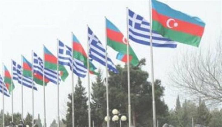 Azerbaycan, Yunanistan Büyükelçisini Geri Çekti