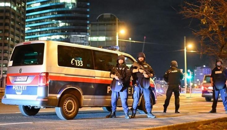 Viyana'yı Kana Bulayan IŞİD'li Türkiye'den Sınır Dışı Edilmiş