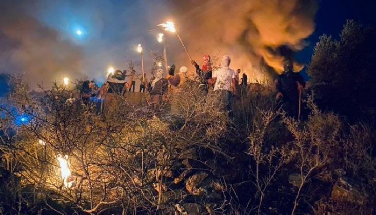 Wennesland: Gazze'de Tırmanış Olabilir; Taraflar Gereğini Yapmalı