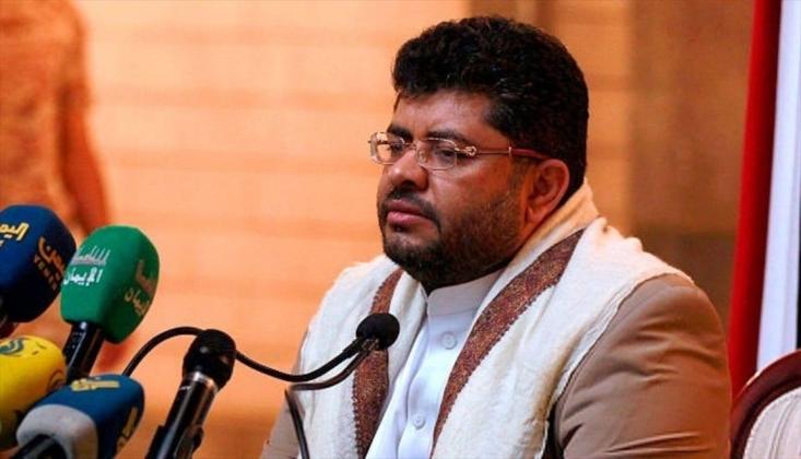 Suudi Koalisyon Saldırılarını Durdurma Konusunda Ciddi Değil