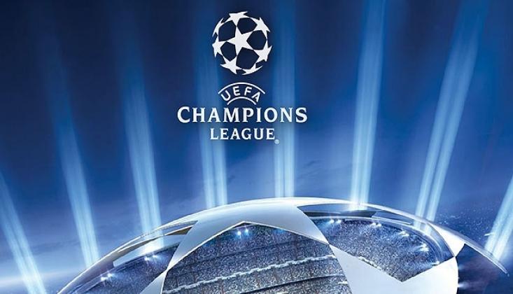 UEFA Şampiyonlar Ligi Rövanş Maçları Başlıyor