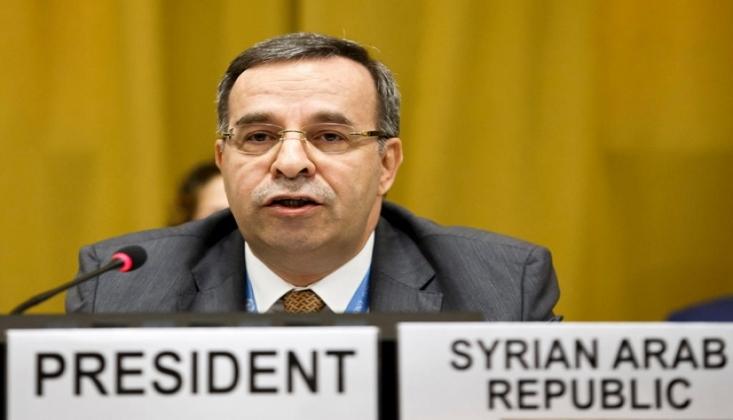 Suriye: ABD, İsrail ve Türkiye BM'nin Kararlarını Ayaklar Altına Alıyor