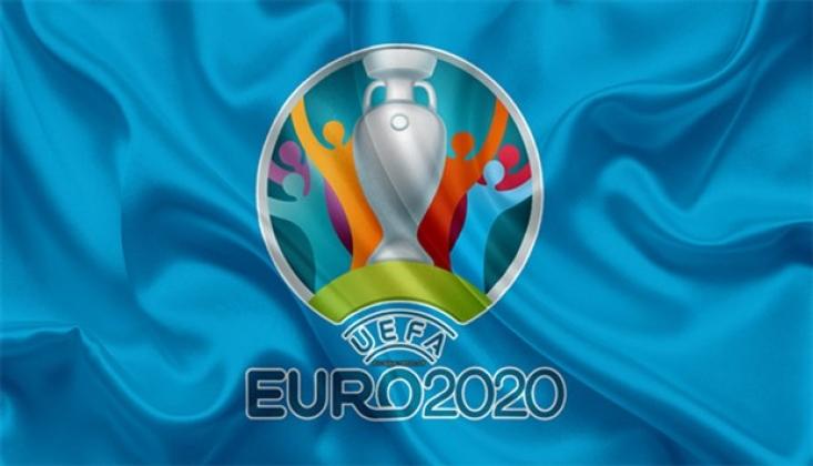 EURO 2020'deki Rakiplerimiz Belli Oldu