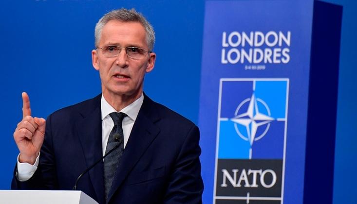 NATO: ABD'nin Avrupa'daki Askeri Varlığı Eşsiz