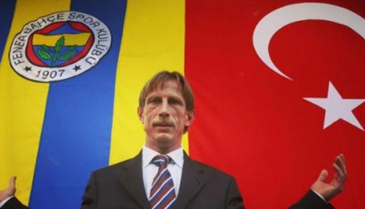 Fenerbahçe Maçı Öncesi Daum'dan Dikkat Çeken Paylaşım!