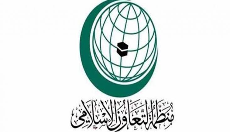 İslam İşbirliği Teşkilatı İsrail'in Cinayetlerini Kınadı