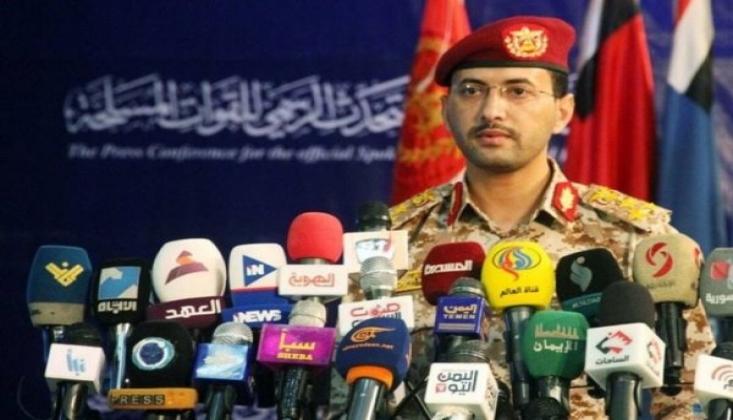 Yemen'den Suudi Arabistan'ın Kral Halid Üssüne İHA Saldırısı