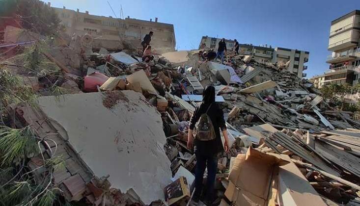 Deprem Sonrası Uzmanlardan Açıklamalar