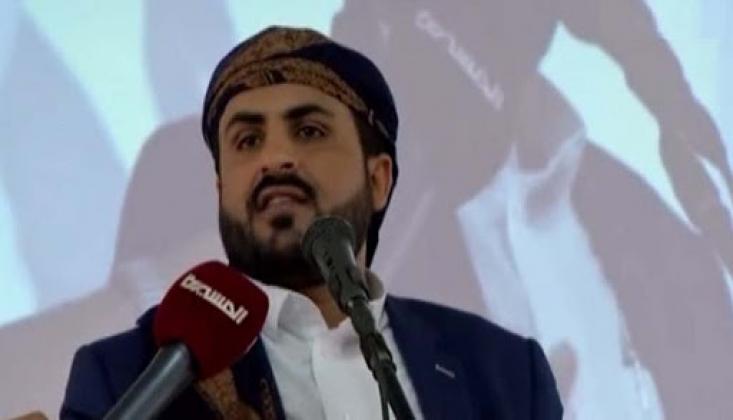 Suudi Koalisyonu Marib Mülteci Kamplarını Teröristlerin Kalesi Haline Getirdi