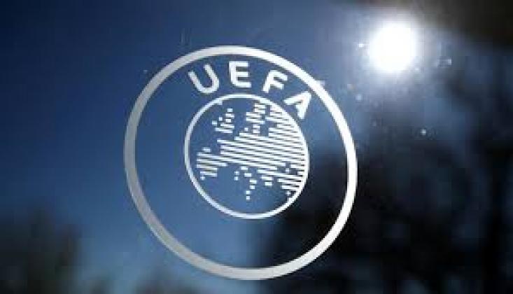 UEFA'dan Devler Ligi ve Avrupa Ligi İçin Tarihi Karar!