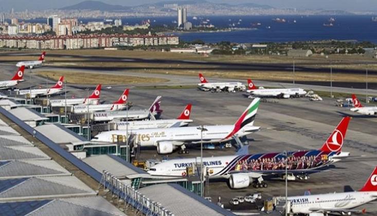 Atatürk Havalimanı'nın Kapanmasının Zararı!