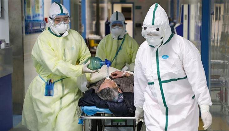 Çin'de 8 Ay Sonra İlk Koronavirüs Ölümü
